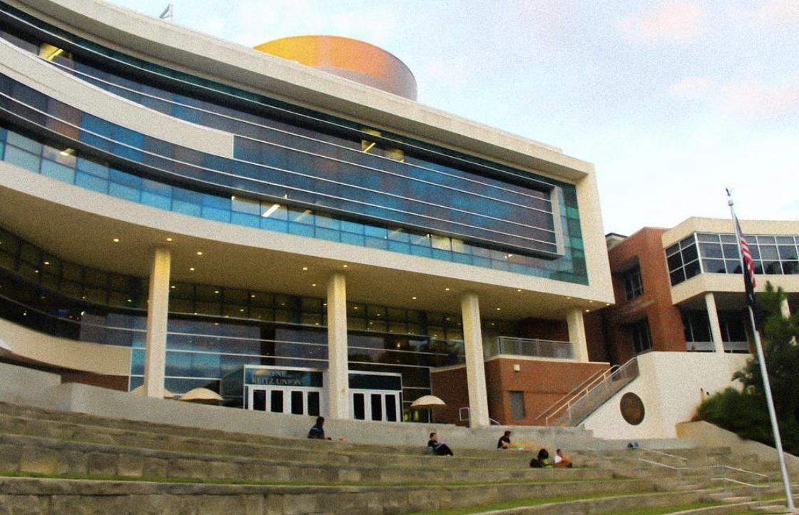 best study spots in gainesville reitz union