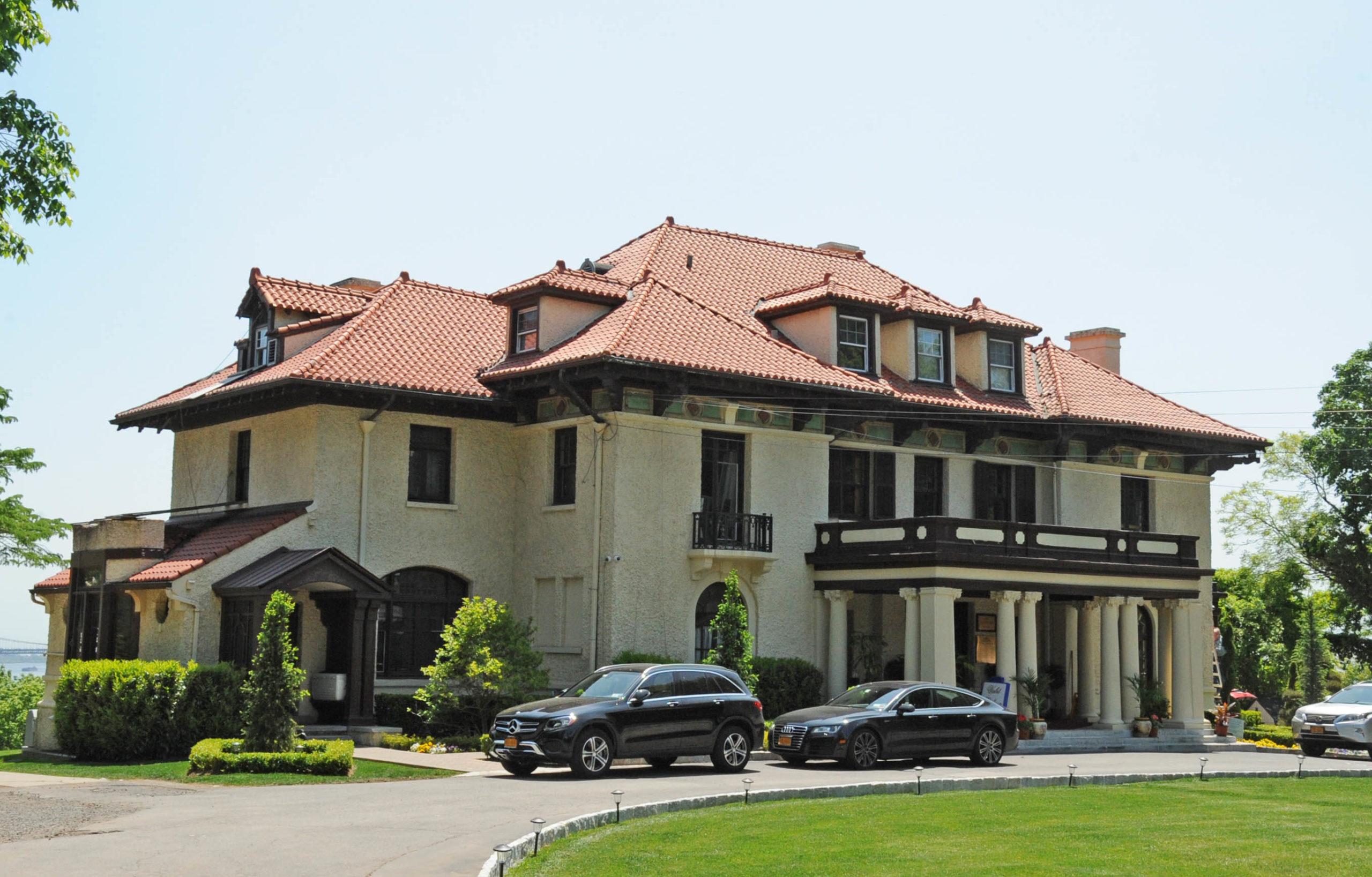 casa belvedere house