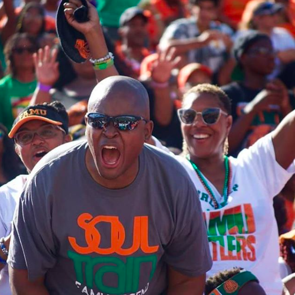 events at FAMU