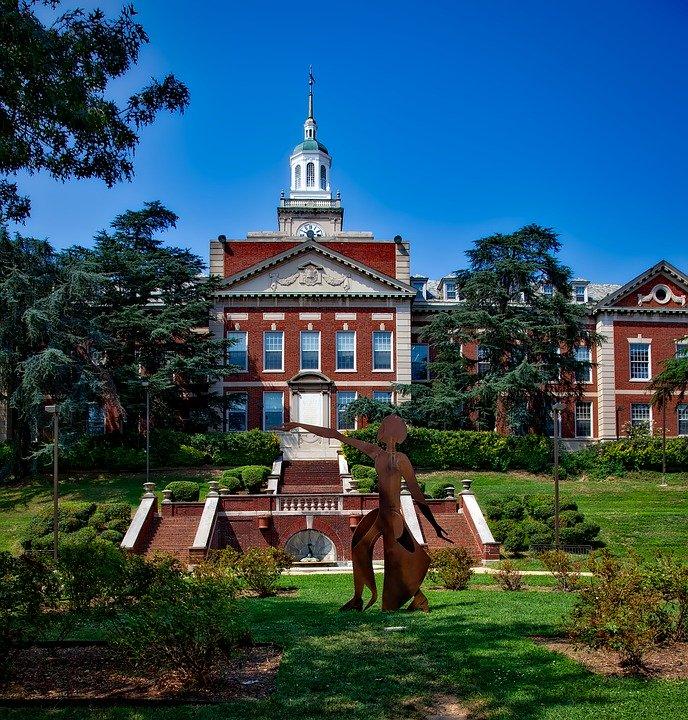 howard campus