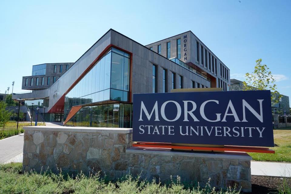 morgan state university campus