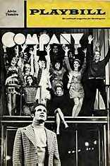 Company playbill