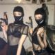 mask costume idea