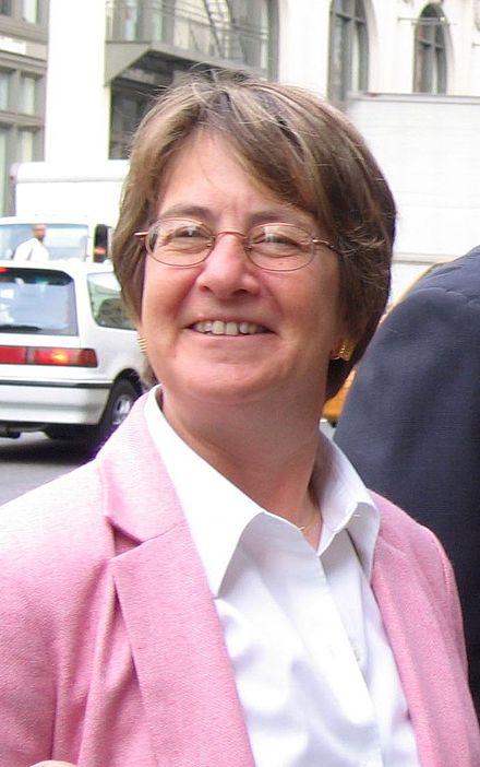 photo of Deborah click
