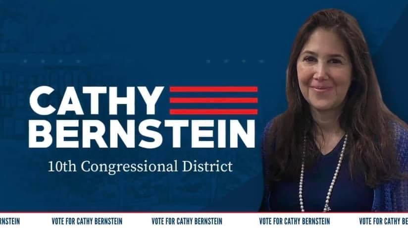 photo of Cathy Bernstein