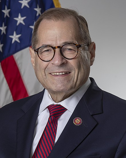 photo of jerry nadler