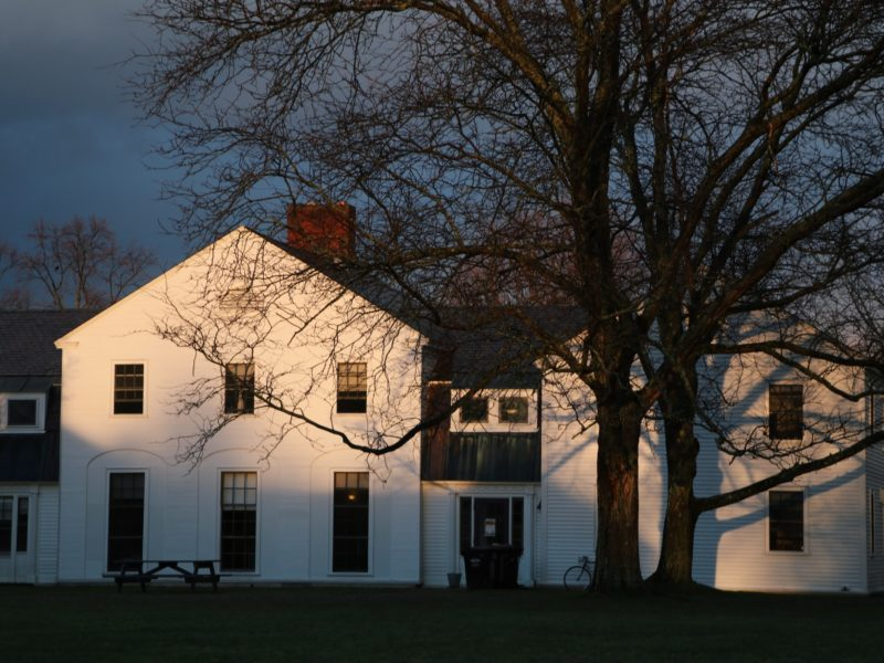 bennington houses