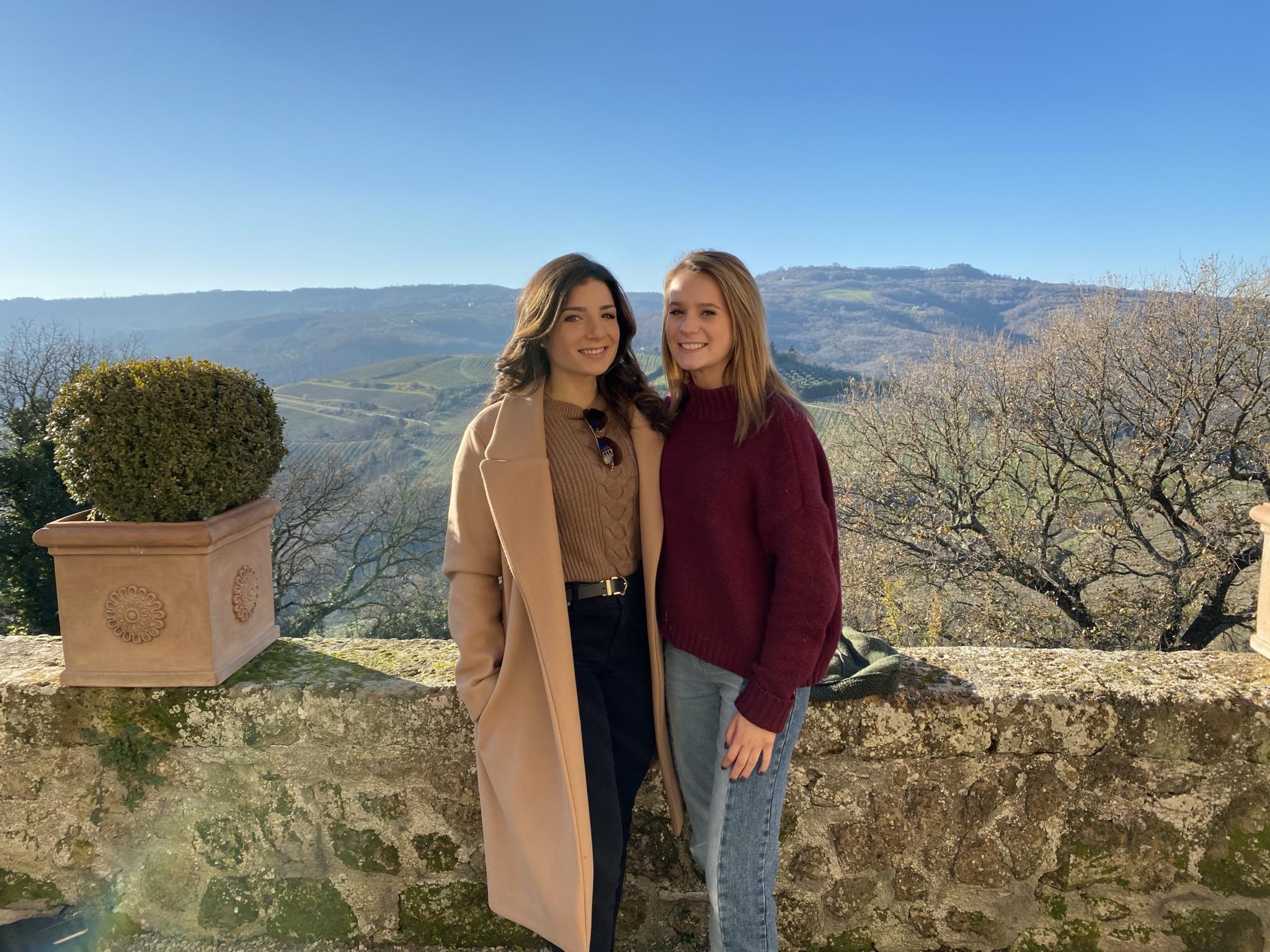 Italy Winery