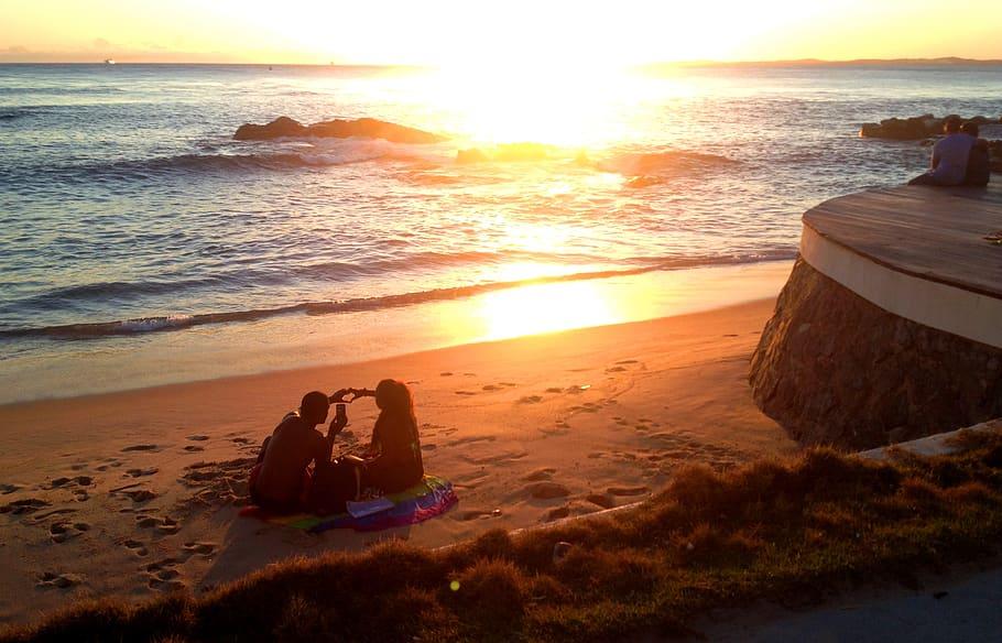 Beach Date