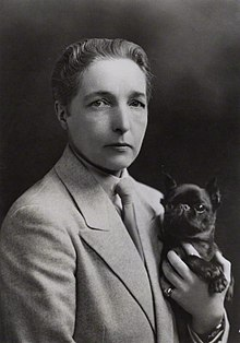 Queer Authors Radclyffe Hall