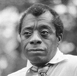 Queer Authors James Baldwin