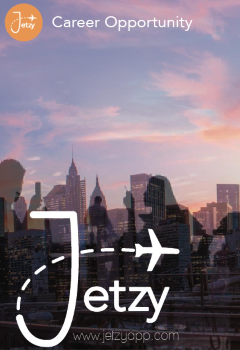 jetzy app logo