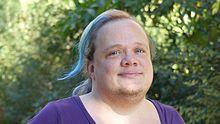 Queer Authors Alex Gino