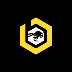 buzz honey logo