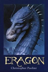Nostalgia Books Eragon