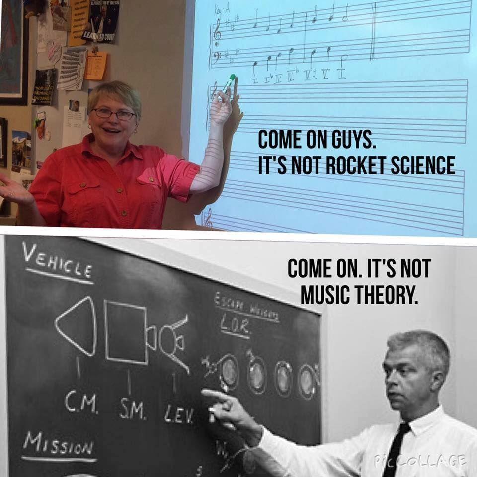 music industry major meme