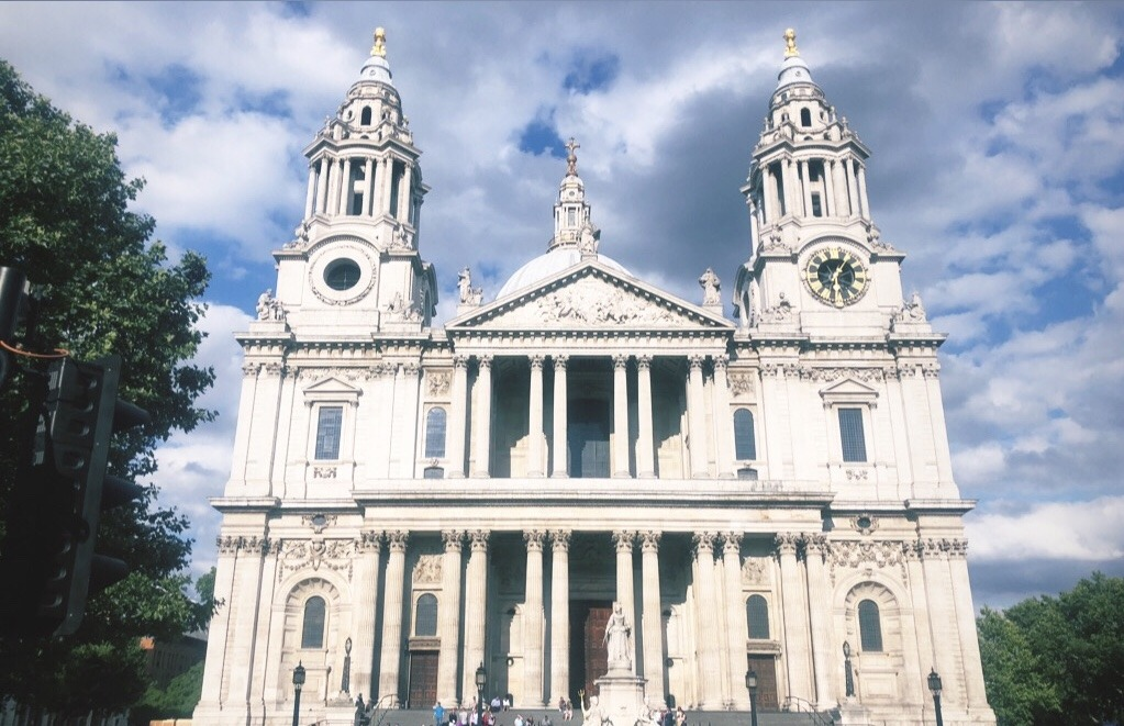 Things to do in london, visit st. paul's cathedral