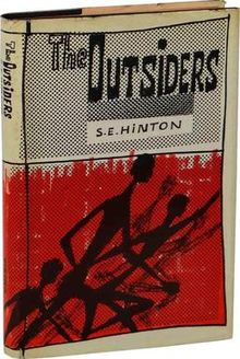 Nostalgia Book Outsiders