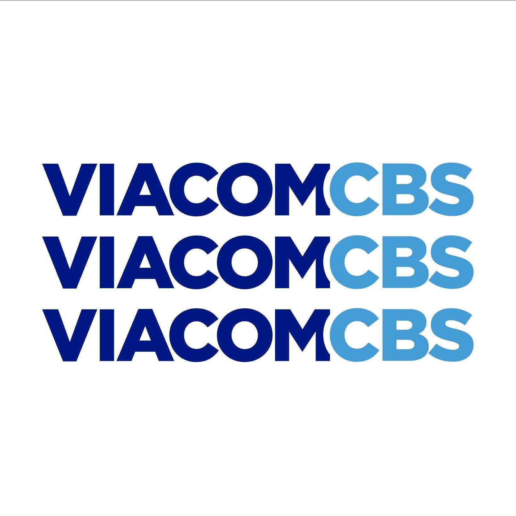 Viacom cbs 3x