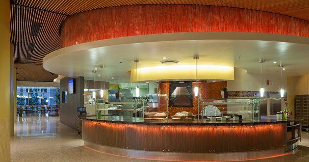 ucla dining hall best college food