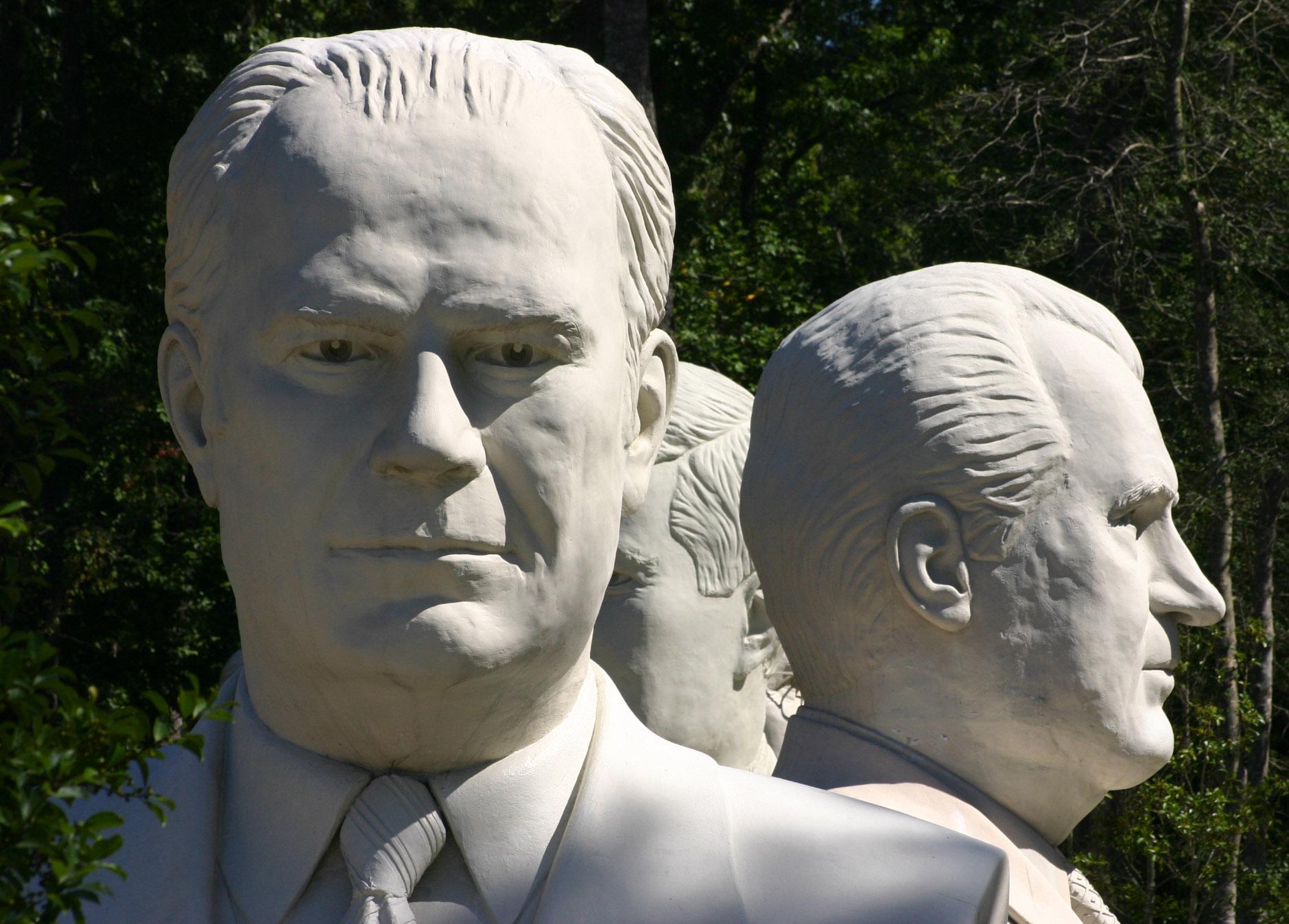 Presidents Head