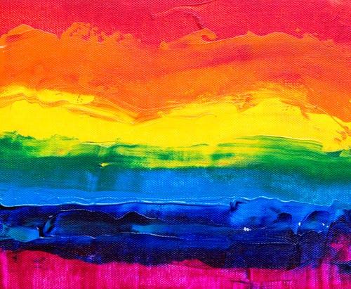 LGBTQ Activist Lopez