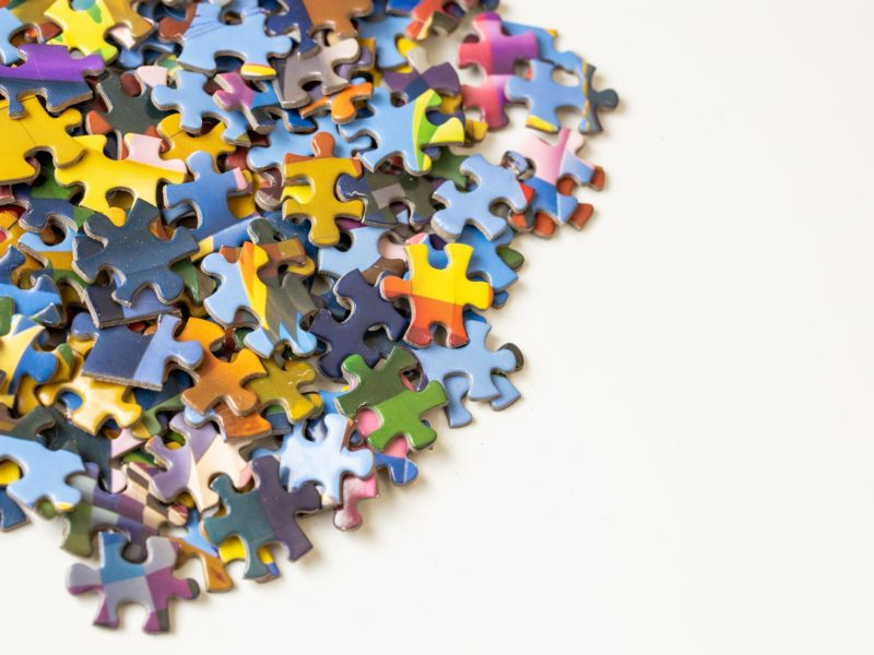 things to do on Valentine's Day Puzzles on Valentine's Day