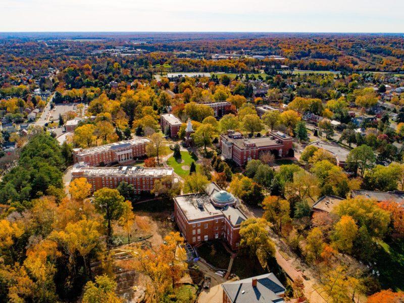 Classics Programs University of Mary Washington