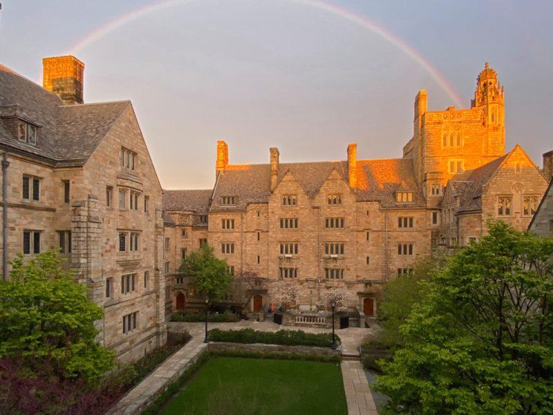Classics Programs Yale