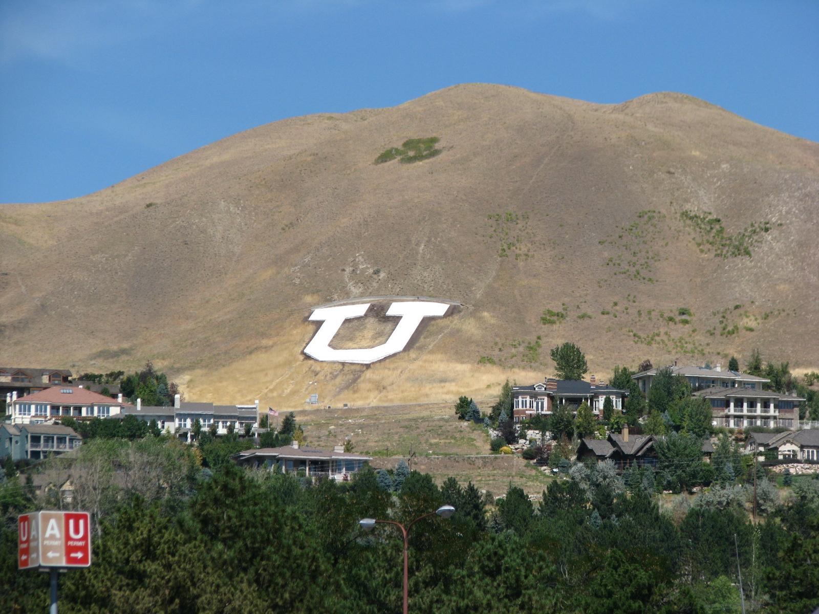 University of Utah-image
