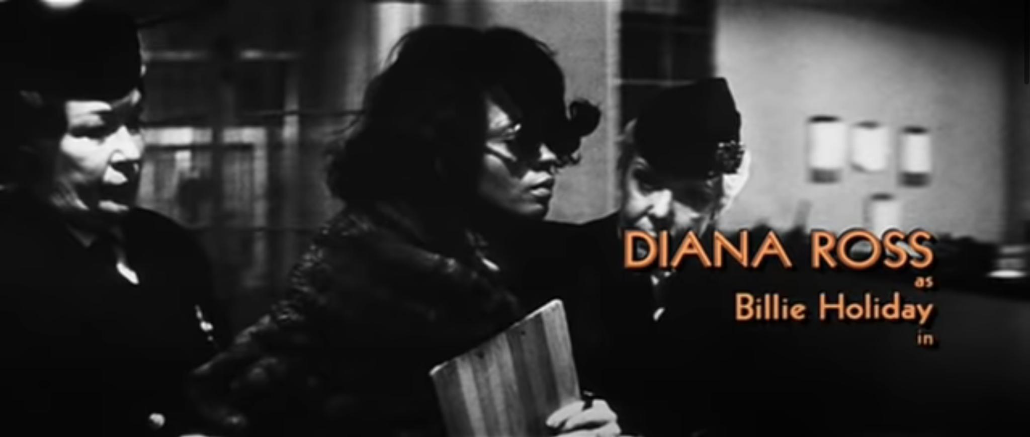 diana ross black hollywood films