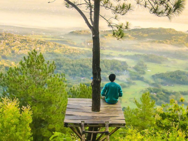 Meditation Nature