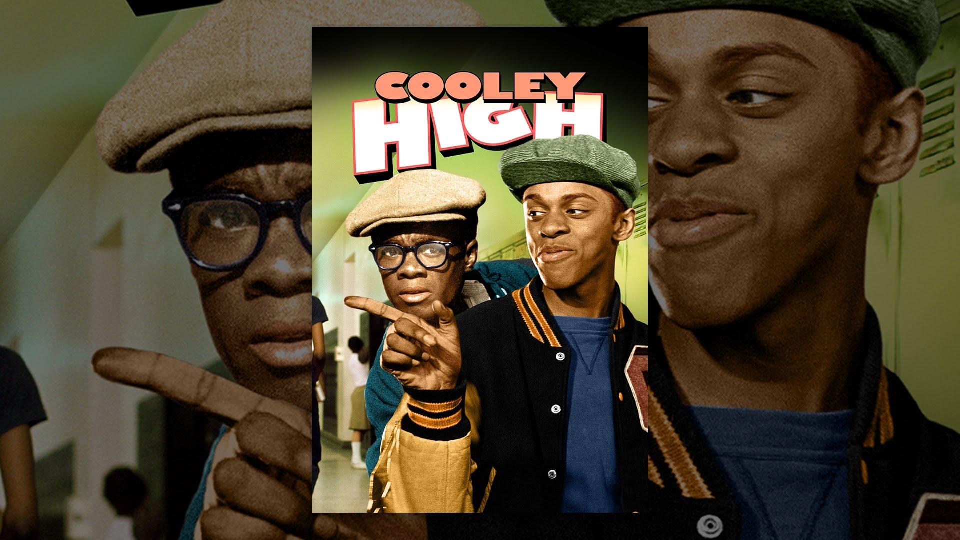 cooley high vintage film