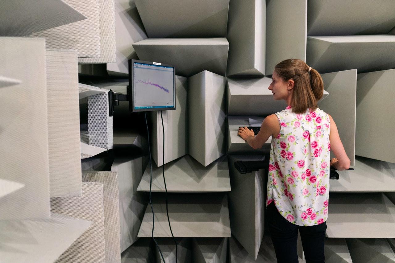 stem fields acoustical engineer