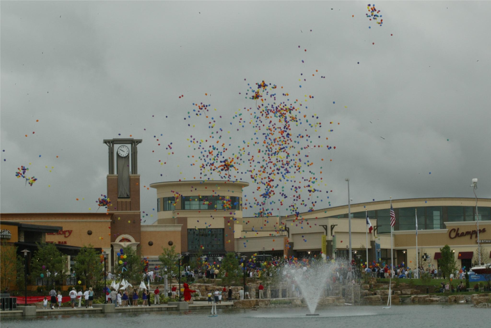 Jordan Creek Mall
